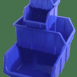 Wellbox i forskellige størrelser